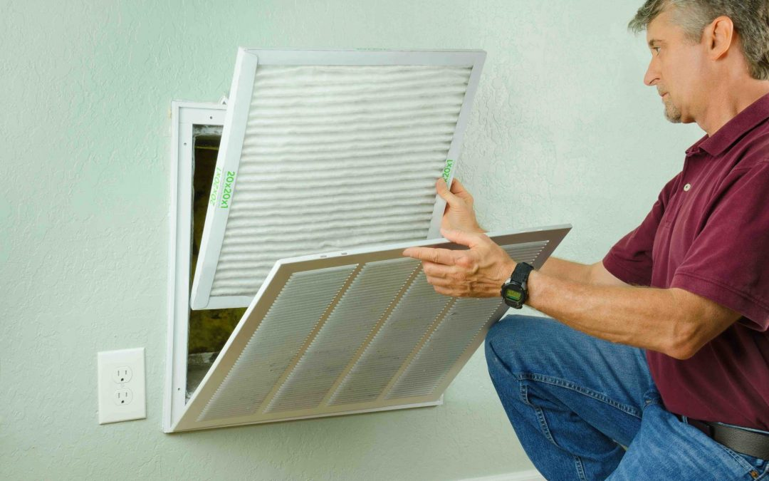 4 Reasons Why Your AC Unit Needs a Clean Filter