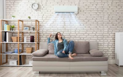 Should My Air Conditioner Run All the Time?