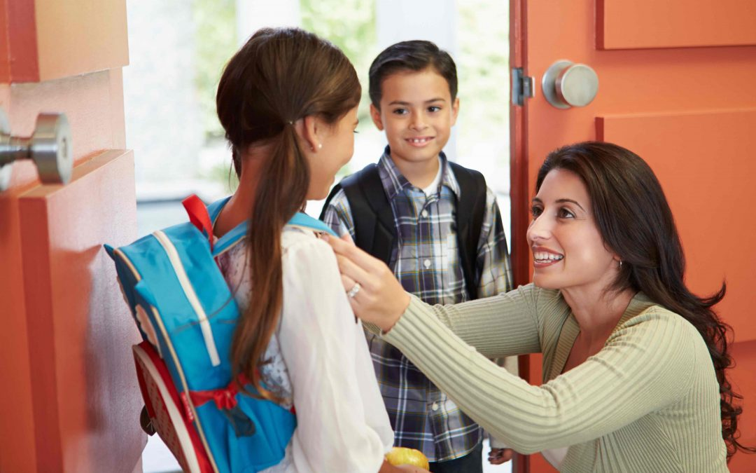 An HVAC Maintenance checklist for the Back-to-School Season