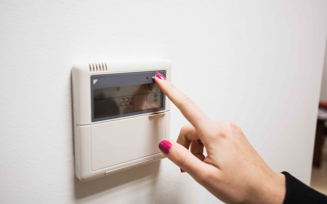 What to Do When Turning On Your Heater for the First Time This Year