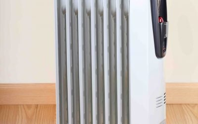 How to Stay Safe and Warm with a Space Heater