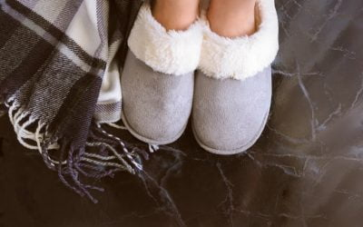 13 Ways to Warm Up When It's Freezing Outside