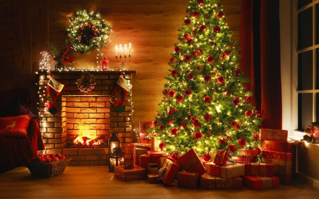 How to Be Energy-Efficient for the Holidays