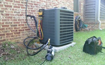 Feeling Cold? Your Heat Pump Could Be to Blame